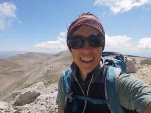 Marina Luciani Guida Escursionistica